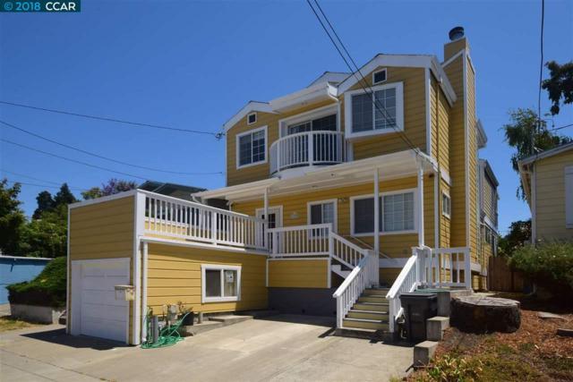 1179 Santa Fe Ave, Albany, CA 94706 (#40831714) :: The Grubb Company