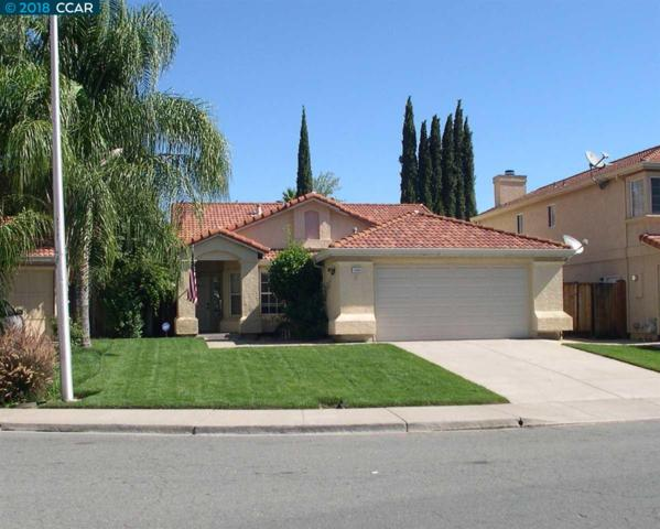 5009 Winterglen Way, Antioch, CA 94531 (#40831717) :: Armario Venema Homes Real Estate Team