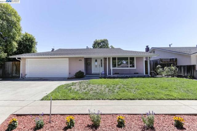 40855 Blacow Rd, Fremont, CA 94538 (#40831770) :: Estates by Wendy Team