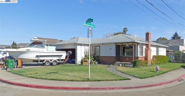 692 Greer Ave, San Leandro, CA 94579 (#40831789) :: Armario Venema Homes Real Estate Team