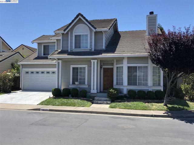 18822 Sonnet Ln, Hayward, CA 94541 (#40831803) :: Armario Venema Homes Real Estate Team