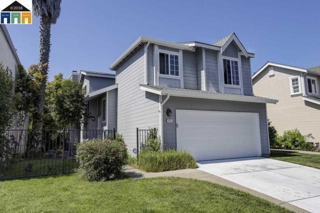 5491 Shattuck Ave, Fremont, CA 94555 (#40831816) :: Armario Venema Homes Real Estate Team