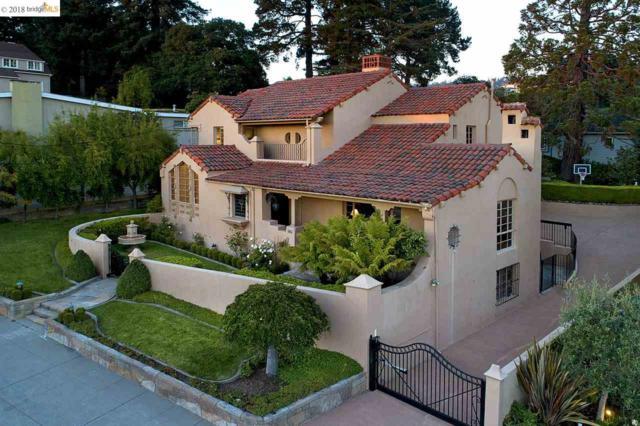 112 Estates Dr, Piedmont, CA 94611 (#40831911) :: The Grubb Company
