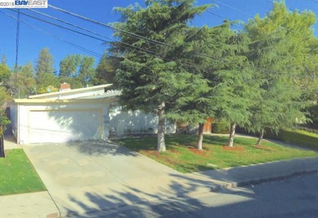 2225 Buena Vista Ave, Walnut Creek, CA 94597 (#40831935) :: Armario Venema Homes Real Estate Team
