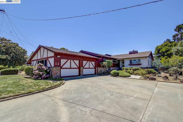 12 Rolph Park Dr, Crockett, CA 94525 (#40831959) :: Armario Venema Homes Real Estate Team