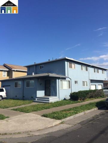 733 Maine Avenue, Richmond, CA 94804 (#40832076) :: Armario Venema Homes Real Estate Team