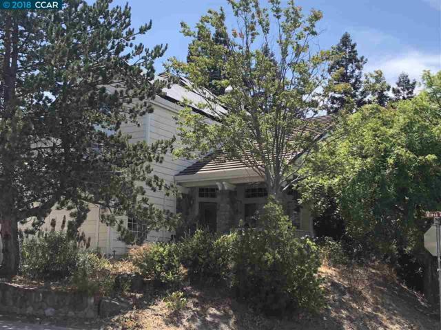 3034 Miwok Way, Clayton, CA 94517 (#40832077) :: Armario Venema Homes Real Estate Team