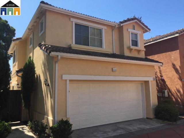 98 Burgas Ter, Union City, CA 94587 (#40832121) :: Armario Venema Homes Real Estate Team