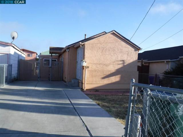 1600 Pine Ave, San Pablo, CA 94806 (#40832225) :: The Rick Geha Team