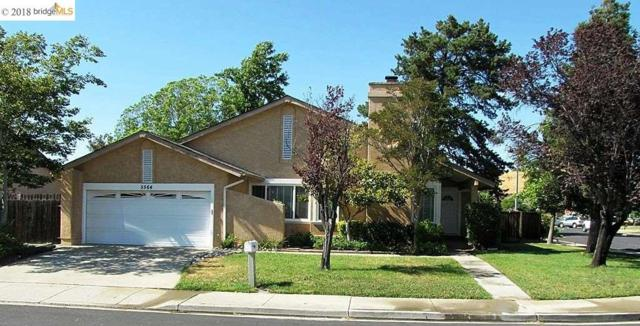 5564 Shorehaven Cir, Livermore, CA 94551 (#40832249) :: Armario Venema Homes Real Estate Team