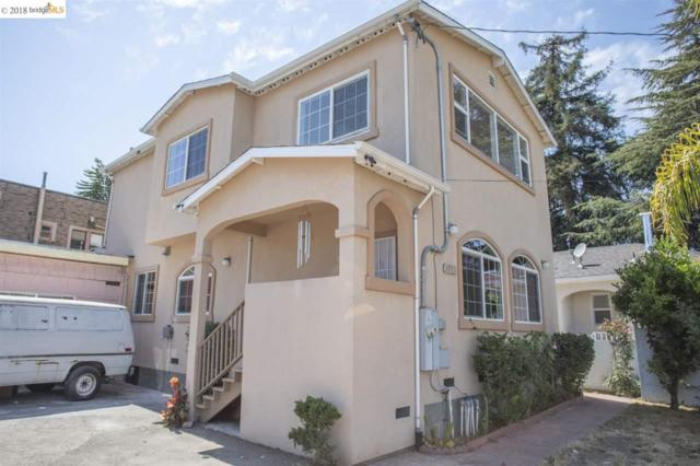 3775 Brookdale Ave, Oakland, CA 94619 (#40832311) :: The Grubb Company