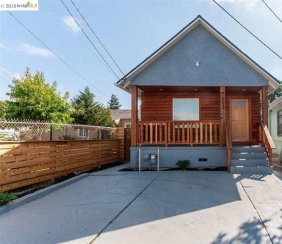 9652 E Street, Oakland, CA 94603 (#40832421) :: Armario Venema Homes Real Estate Team