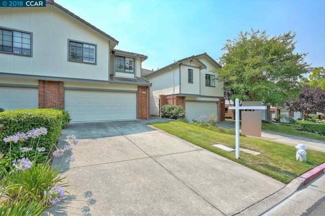 152 Canyon Green Pl, San Ramon, CA 94582 (#40832436) :: Armario Venema Homes Real Estate Team