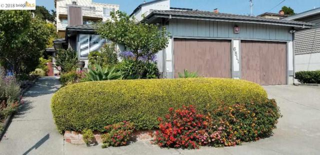 6511 Hagen Blvd., El Cerrito, CA 94530 (#40832440) :: The Grubb Company