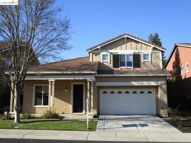 5319 Gold Creek Circle, Discovery Bay, CA 94505 (#40832443) :: RE/MAX Blue Line