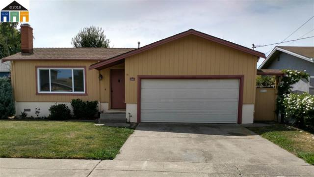 15537 Wicks Blvd, San Leandro, CA 94579 (#40832445) :: Armario Venema Homes Real Estate Team