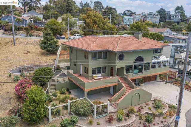 770 Ocean Ave, Richmond, CA 94801 (#40832455) :: Armario Venema Homes Real Estate Team