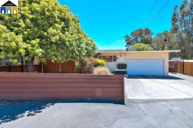 4660 Hilltop Drive, El Sobrante, CA 94803 (#40832457) :: Armario Venema Homes Real Estate Team