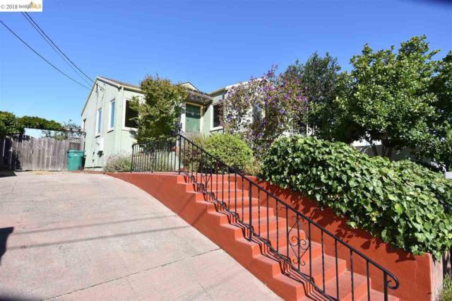 1110 Pomona Ave, Albany, CA 94706 (#40832494) :: The Grubb Company