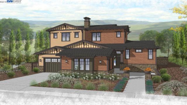 26 Wilder Road, Orinda, CA 94563 (#40832500) :: Armario Venema Homes Real Estate Team