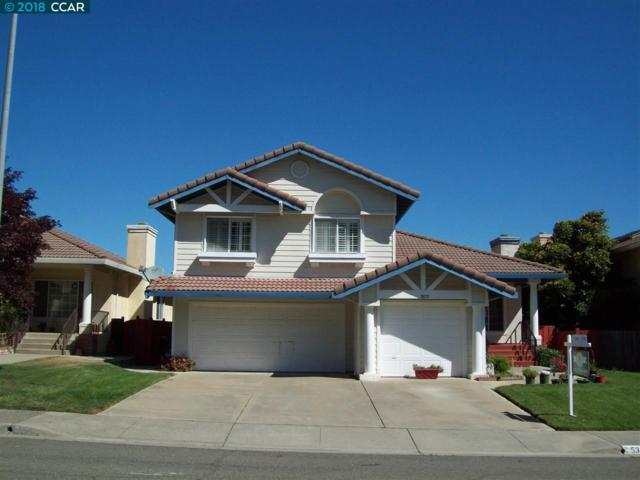 5377 Country View Dr, Richmond, CA 94803 (#40832505) :: The Lucas Group