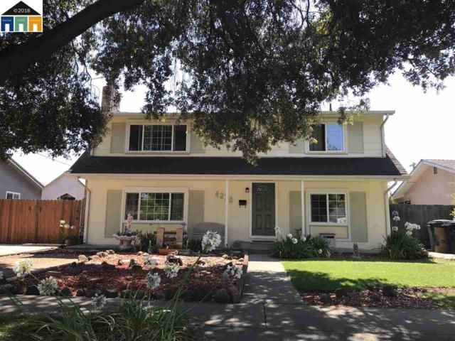 4230 Tehama Avenue, Fremont, CA 94538 (#40832548) :: Estates by Wendy Team