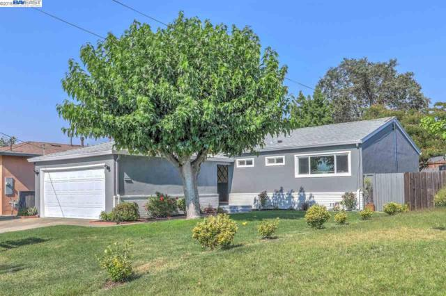370 Amador Ct, Pleasanton, CA 94566 (#40832554) :: Armario Venema Homes Real Estate Team