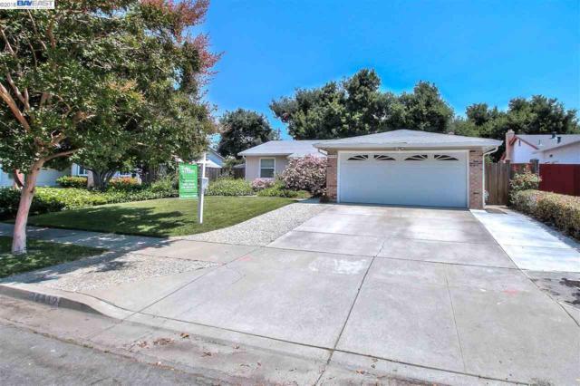 34412 Locke Ave, Fremont, CA 94555 (#40832576) :: Armario Venema Homes Real Estate Team