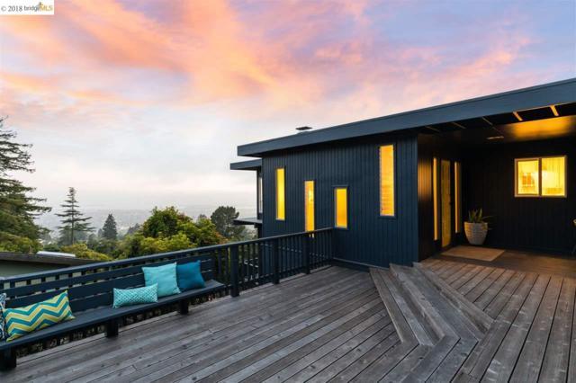 920 Grizzly Peak Blvd, Berkeley, CA 94708 (#40832635) :: Armario Venema Homes Real Estate Team
