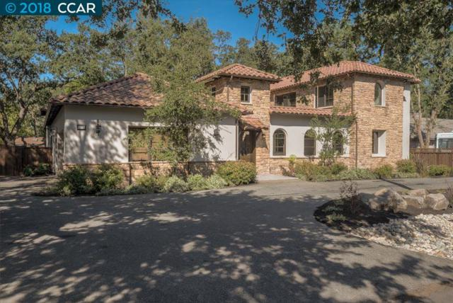 171 Angela Ave, Alamo, CA 94507 (#40832708) :: Estates by Wendy Team