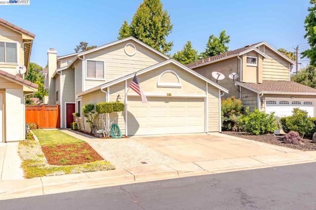 545 Saddleback Ter, Fremont, CA 94536 (#40832714) :: Armario Venema Homes Real Estate Team