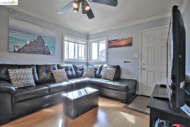 2374 Church St, Oakland, CA 94605 (#40832727) :: Armario Venema Homes Real Estate Team