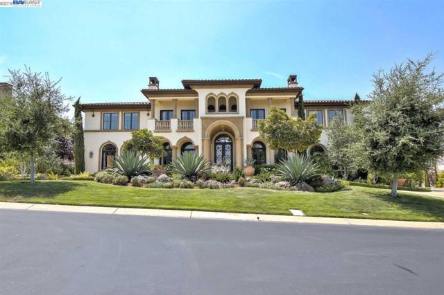 1457 Via Di Salerno, Pleasanton, CA 94566 (#40832731) :: Estates by Wendy Team