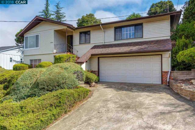 10366 Royal Oak Rd, Oakland, CA 94605 (#40832817) :: The Lucas Group