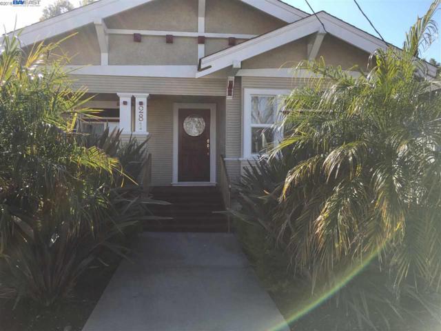 281 N 10Th St, San Jose, CA 95112 (#40832830) :: Armario Venema Homes Real Estate Team