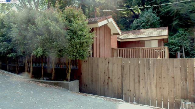 6382 Thornhill Dr, Oakland, CA 94611 (#40832850) :: Armario Venema Homes Real Estate Team