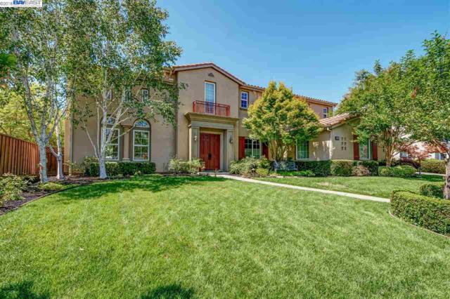 1208 Shady Pond Ln, Pleasanton, CA 94566 (#40832870) :: Armario Venema Homes Real Estate Team
