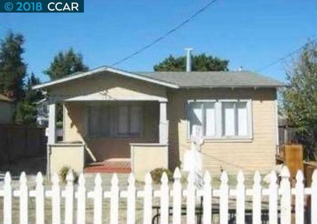 152 Sunset Blvd, Hayward, CA 94541 (#40832937) :: Armario Venema Homes Real Estate Team