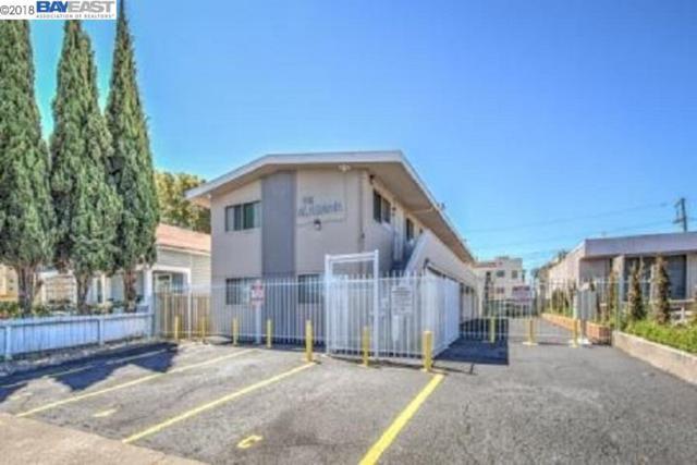 601 Alabama Street, Vallejo, CA 94590 (#40832996) :: Armario Venema Homes Real Estate Team