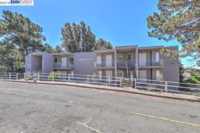 151 Farragut Avenue, Vallejo, CA 94590 (#40832997) :: Armario Venema Homes Real Estate Team