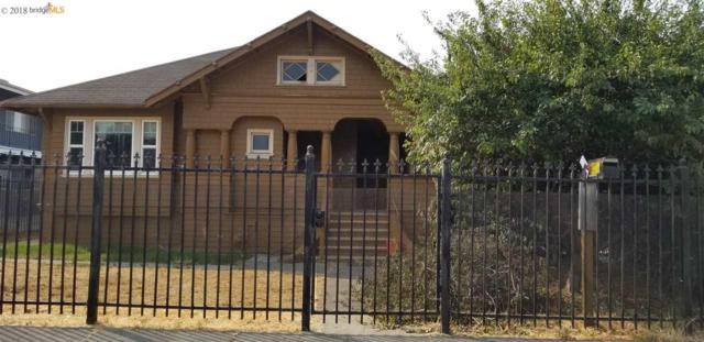 2000 90Th Ave, Oakland, CA 94603 (#40833006) :: Armario Venema Homes Real Estate Team