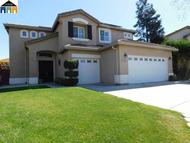 1323 Olivia Ct, Tracy, CA 95377 (#40833032) :: Armario Venema Homes Real Estate Team