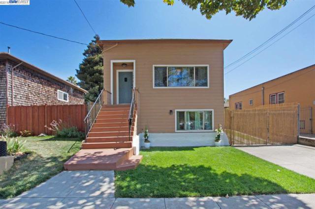 2215 6Th St, Berkeley, CA 94710 (#40833042) :: Armario Venema Homes Real Estate Team