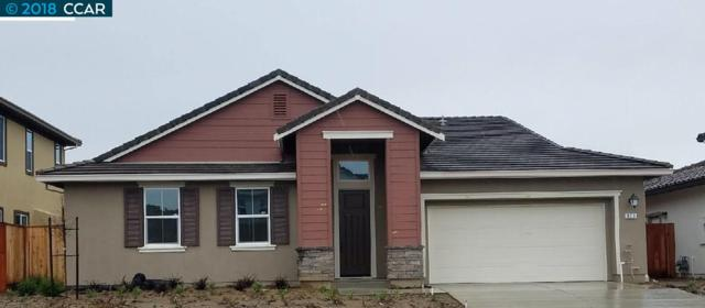 825 Ibis, Oakley, CA 94561 (#40833065) :: Armario Venema Homes Real Estate Team