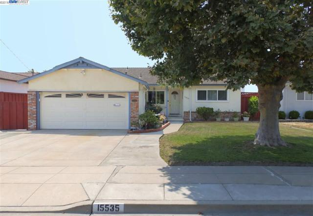15535 Farnsworth St, San Leandro, CA 94579 (#40833148) :: Armario Venema Homes Real Estate Team