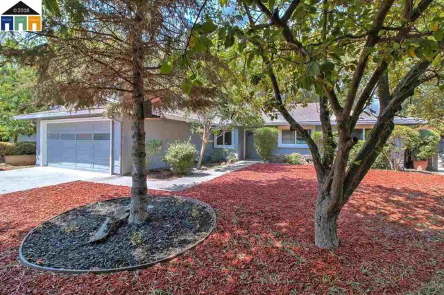 80 Saint Ramon Ct, Danville, CA 94526 (#40833180) :: Estates by Wendy Team