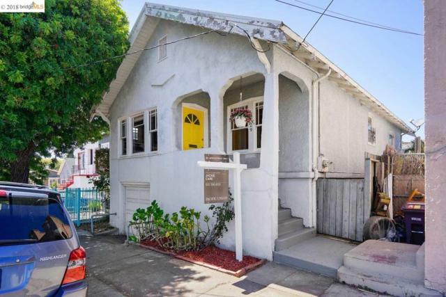 3129 Minna Ave, Oakland, CA 94619 (#40833186) :: Armario Venema Homes Real Estate Team