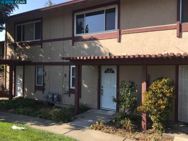 1508 Parkwood Place, Concord, CA 94521 (#40833243) :: Armario Venema Homes Real Estate Team
