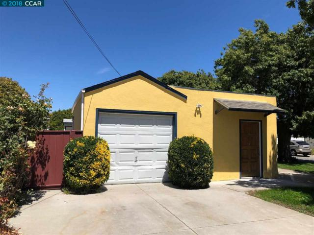 2301 18Th St, San Pablo, CA 94806 (#40833266) :: Estates by Wendy Team