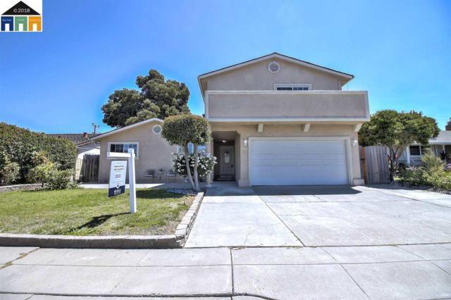4942 Hyde Park Drive, Fremont, CA 94538 (#40833327) :: Armario Venema Homes Real Estate Team